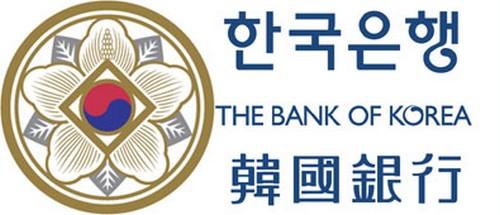 Symbole et Logo de la Banque de Corée
